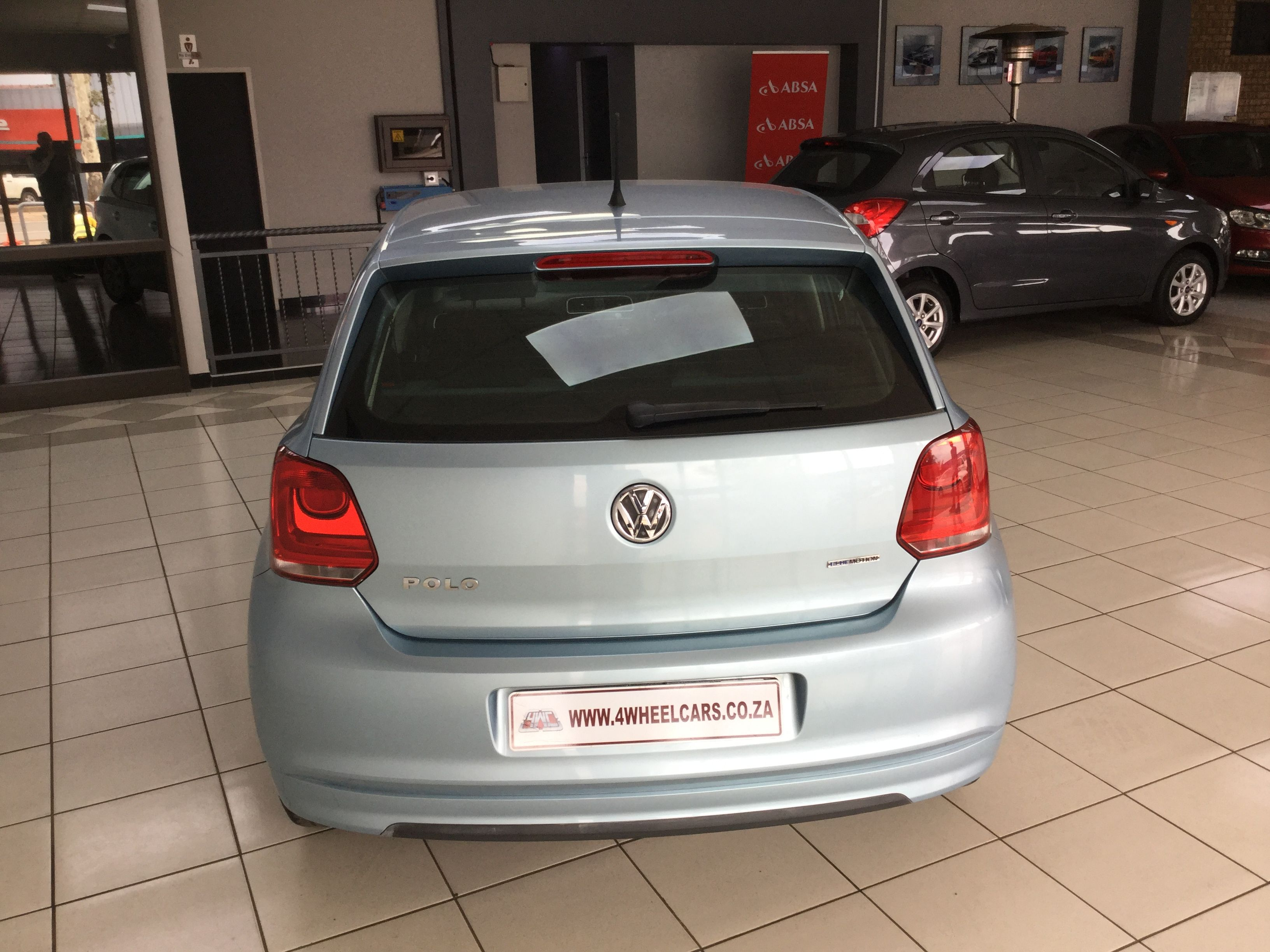 used volkswagen polo 1 2tdi bluemotion for sale. Black Bedroom Furniture Sets. Home Design Ideas