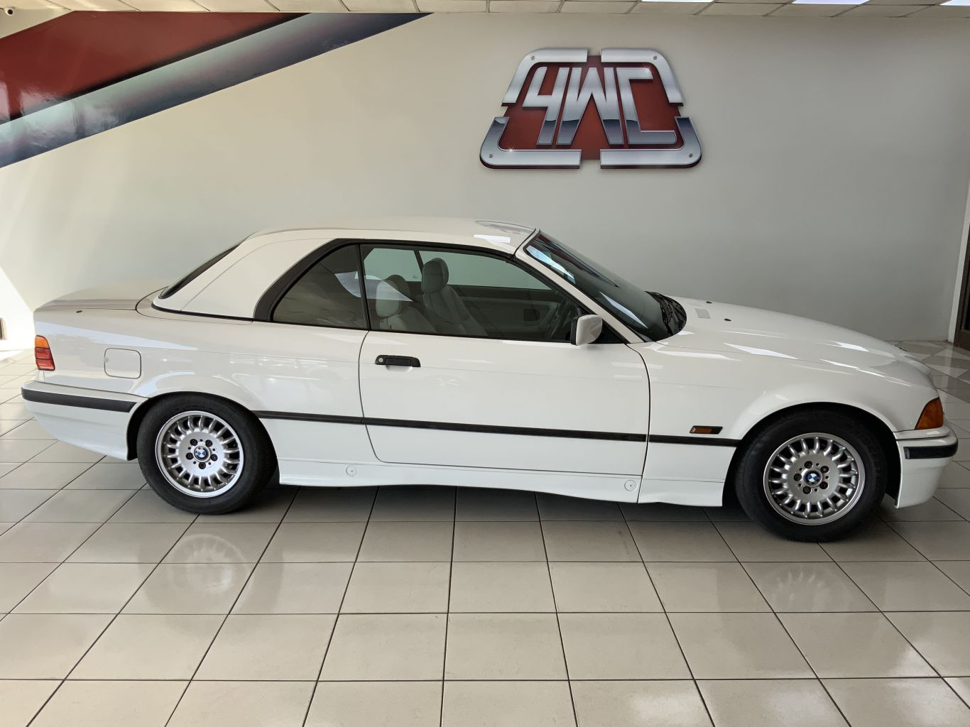 Used Bmw 325i A T Cabriolet E36 For Sale